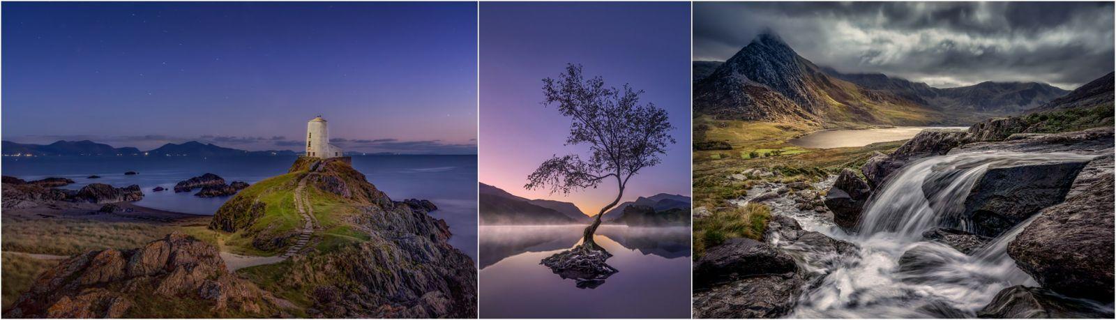 Snowdonia landscape Photography Workshop