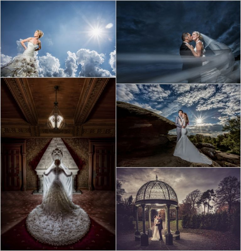 Wedding Photography training course and off camera flash workshop