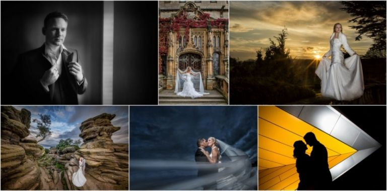 Wedding Photography Training Course photographs