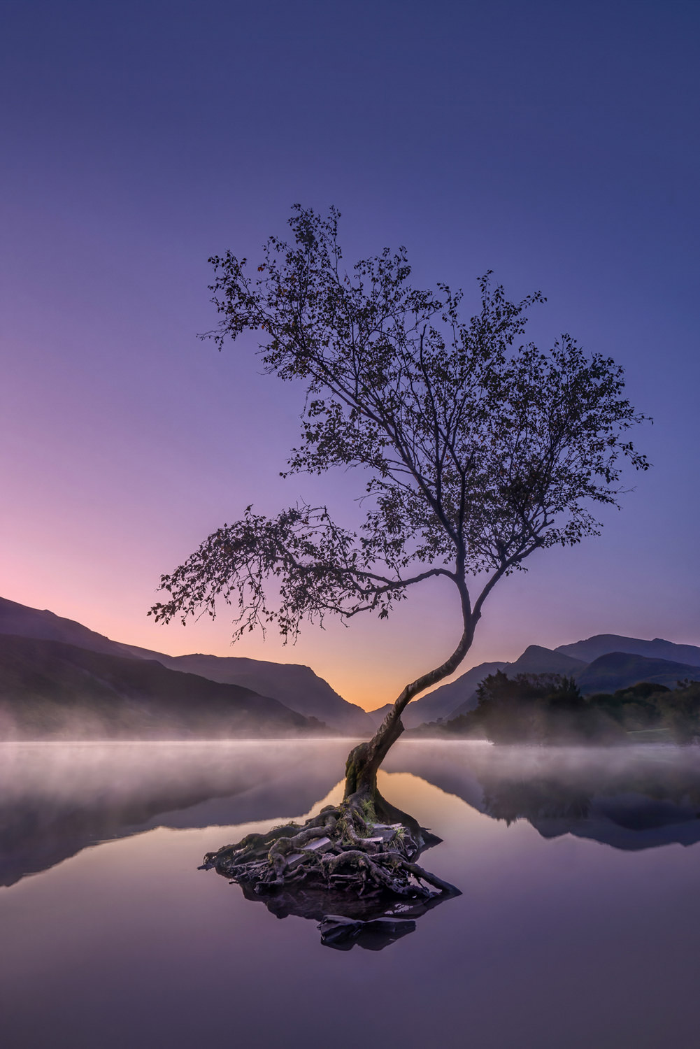 Landscape Photography training courses Snowdonia