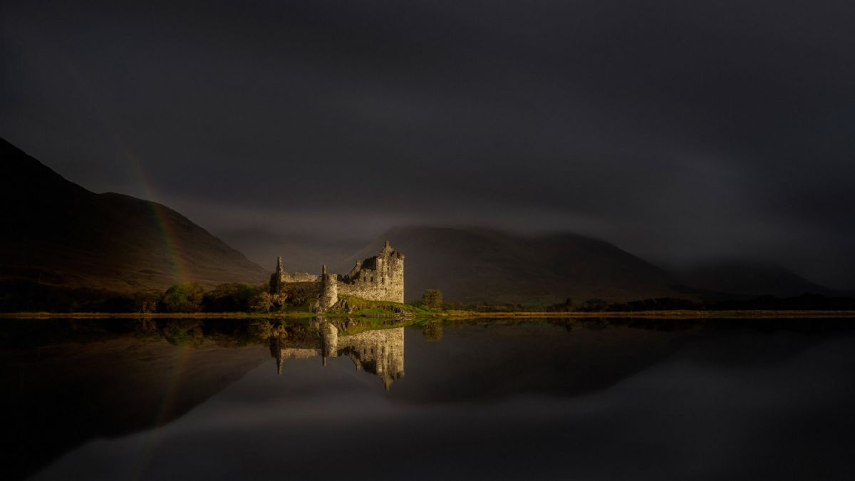 Landscape photography workshops, Snowdonia lake District and Glencoe